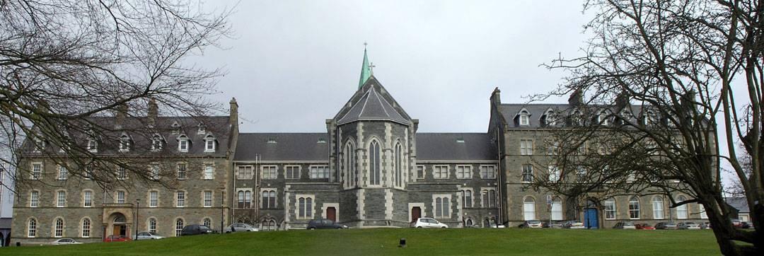 Colegios Irlanda