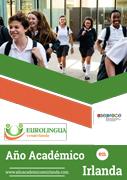 Guia Curso Escolar en Irlanda